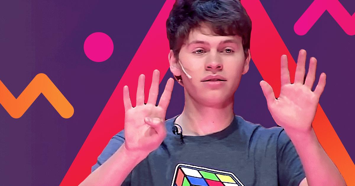 Juli en Tedx
