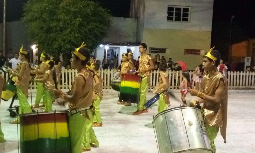 Carnaval en Misiones 2018