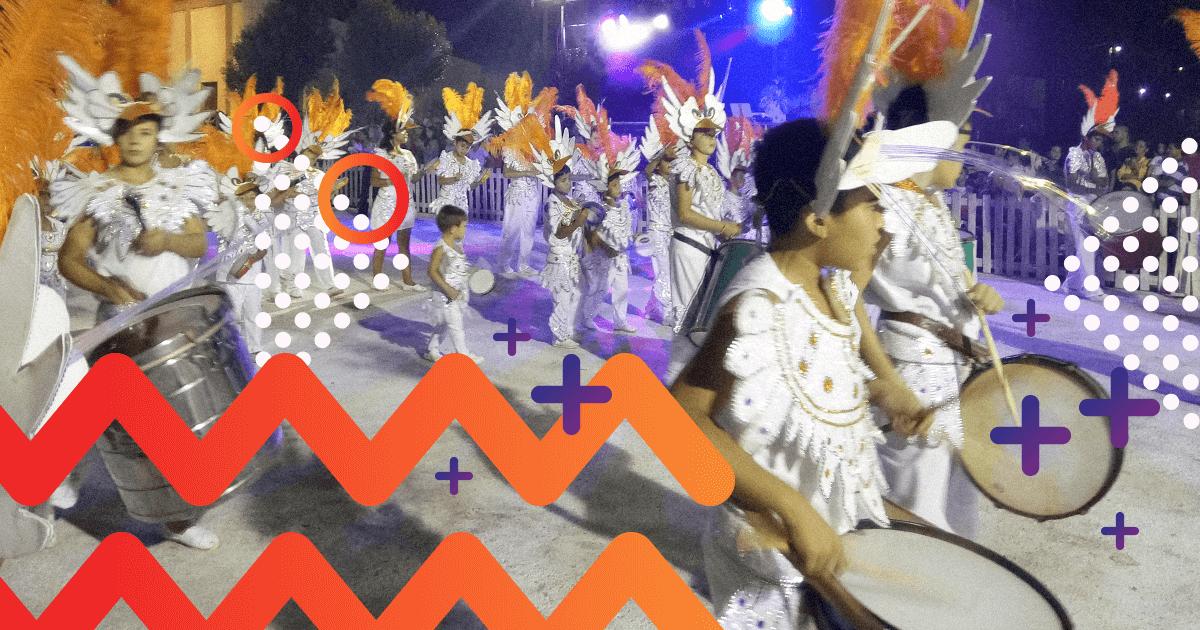 Carnaval en Misiones