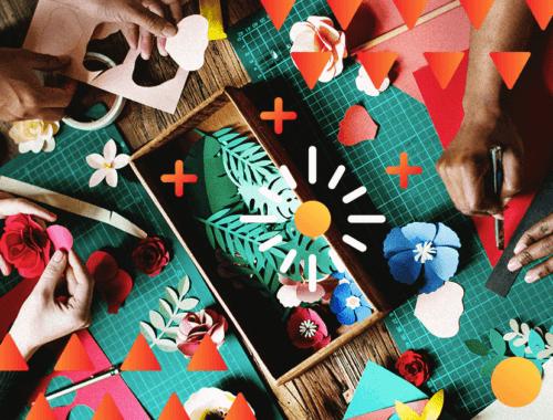 7 hábitos de escuelas creativas