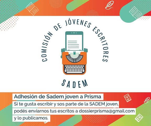 Comisión de Jóvenes Escritores | SADEM